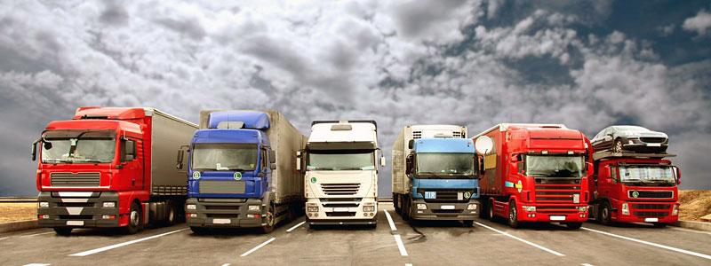 грузовики фото